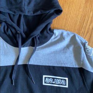 Men's XXL American Eagle hoodie 🦅